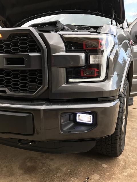 Truck Led Lights