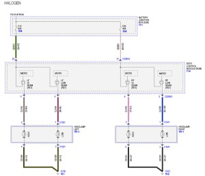 Who has wiring diagrams  I need to tap into parking