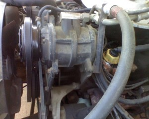 85' F150 AC Add & Fuel System Repairs  Ford F150 Forum  Community of Ford Truck Fans