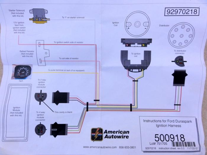 1976 Ford F 150 Wiring Diagram