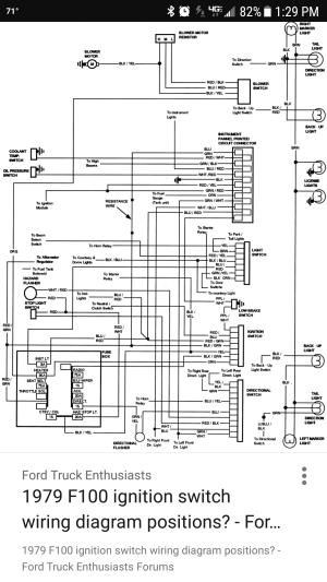 How to Read Wiring Diagram  Ford F150 Forum  Community