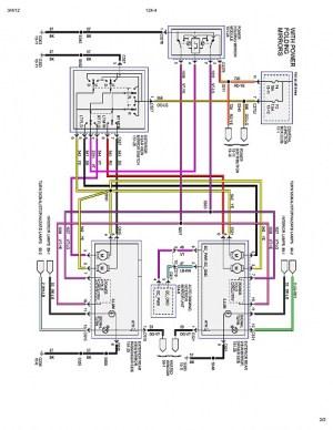 Retrofitting Power Folding Mirrors  '06 F150  Page 2