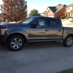 I Am Back In A F150 2018 Xlt Sport Dfw Tx Area Ford F150 Forum Community Of Ford Truck Fans