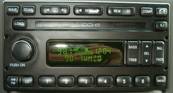 9703 f150 audio basics  ford f150 forum  community of