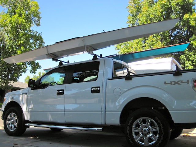 ford f 150 roof rack canada