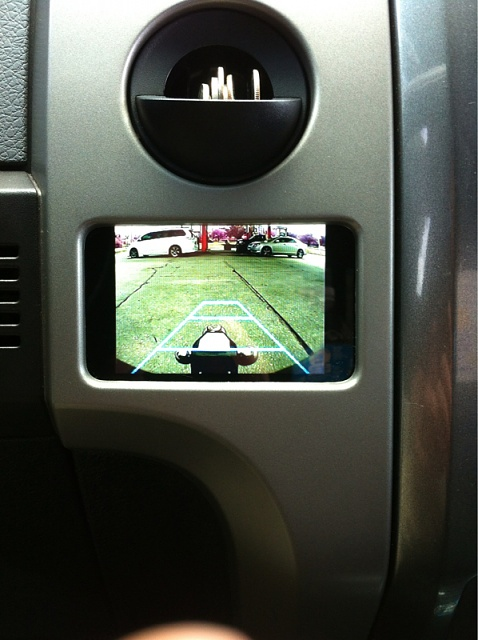 Diy Backup Camera Cheap Page 12 Ford F150 Forum