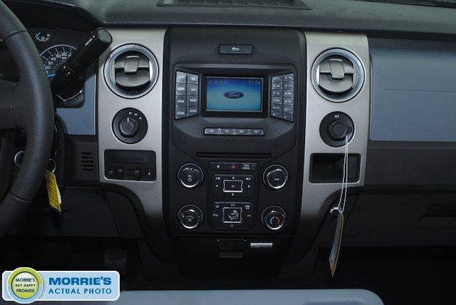 2010 F150 Radio Wiring Harness