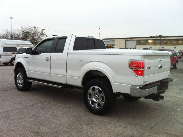 Hard Tonneau Cover Who S Best Page 8 Ford F150