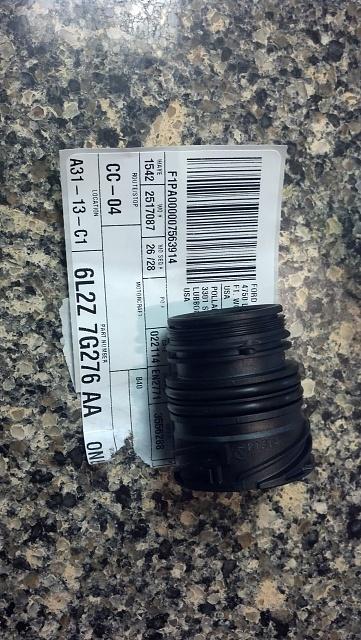6 Speed Transmission Wiring Harness Leak