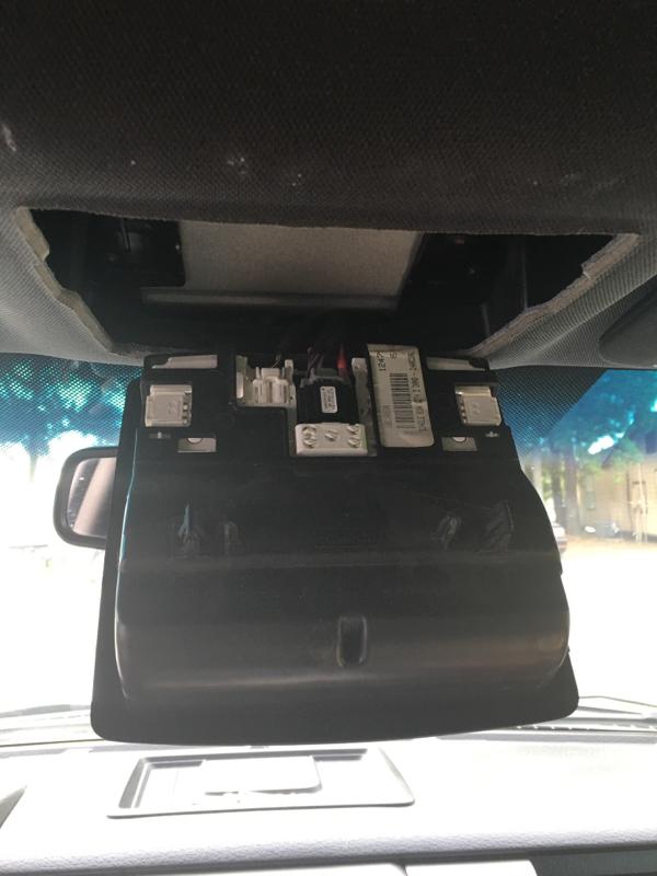 Installing A Radar Detector W Mirrortap Wire Simplified