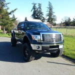 Lifted Supercabs Ford F150 Forum Community Of Ford Truck Fans