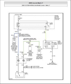 2012 Horn wiring diagrams needed  Ford F150 Forum