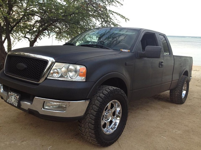 F150 35 Inch Tires