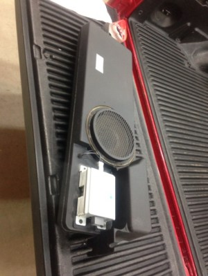 Factory subwoofer popping fuse  Ford F150 Forum