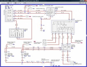 wiring diagram 2006 supercrew  Ford F150 Forum