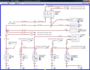 wiring diagram 2006 supercrew  Ford F150 Forum