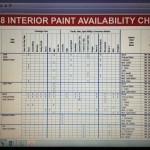 Interior Paint Trim Color Ford F150 Forum Community Of Ford Truck Fans
