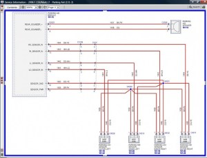 Parking Aid Wiring Diagrams  Ford F150 Forum  Community