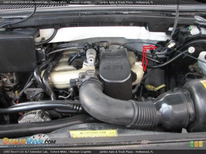 6 97 150 4 Xl Egr Ford F