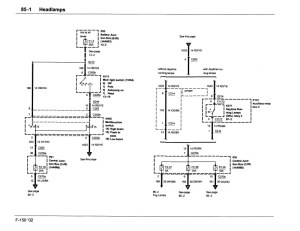 headlight wiring diagram?  Ford F150 Forum  Community of