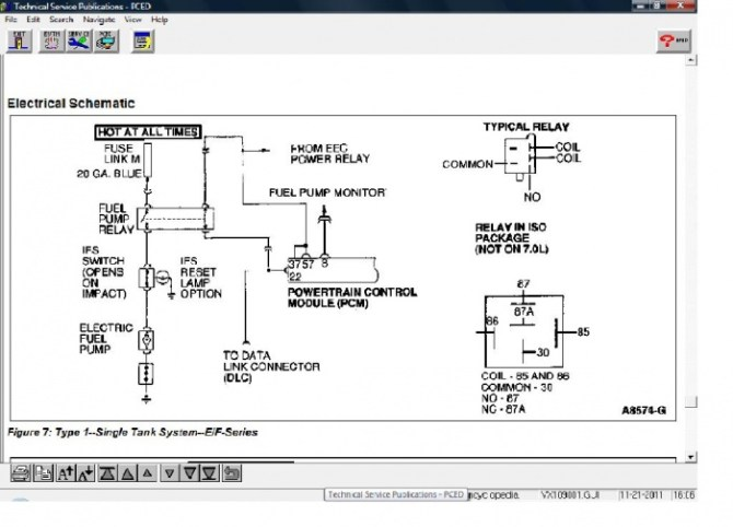 fuel pump wiring schematic  electrical panel wiring diagram