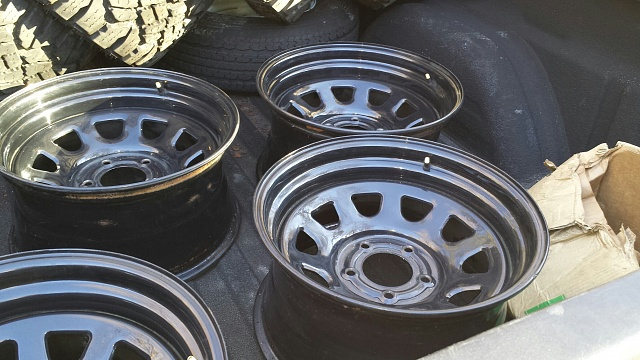 17x9 Pro Comp Rock Crawler Series Ford F150 Forum
