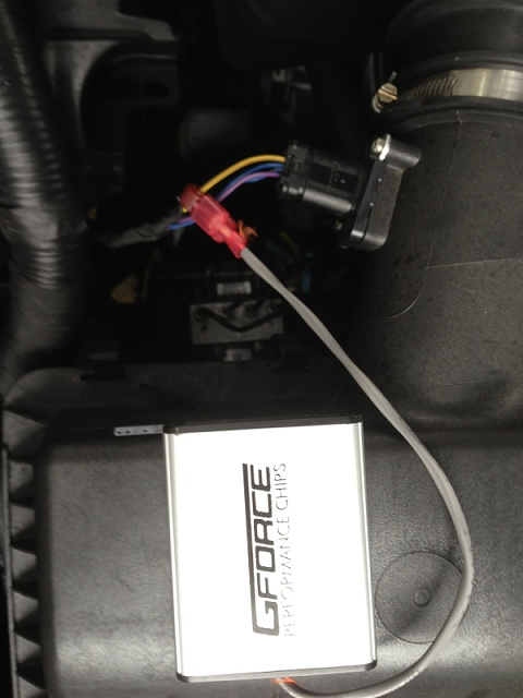 Performance F Chip 150 Ford