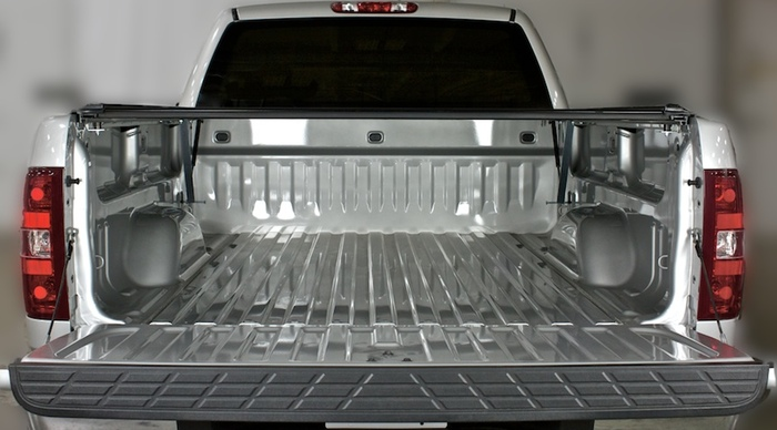 Affordable Retractable Bed Covers Page 3 Ford F150