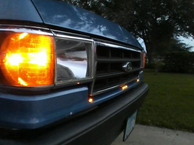 2013 Ford F 150 Headlights