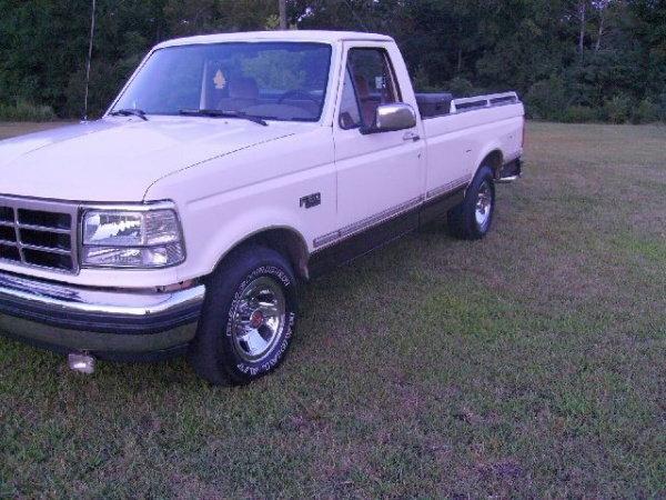 1992 Truck 150 F Starter Ford