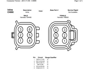 OEM Backup camera confusion  Ford F150 Forum  Community