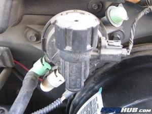 46L & 54L Ford F150 EVAP Purge Valve Replacement