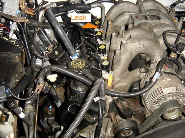 Egr Valve Dodge 2003 V6 Ram 1500