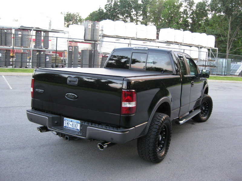 exhaust tips and pics f150online forums