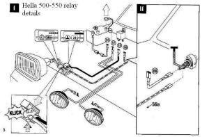 Need some help with wiring hella 500ff's!  F150online Forums