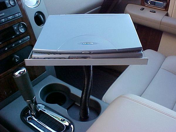 Laptop Mount F150online Forums