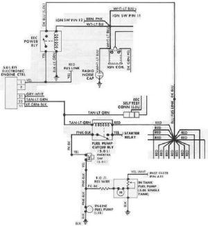 1986 50 Bronco Fuel Pump Q  F150online Forums
