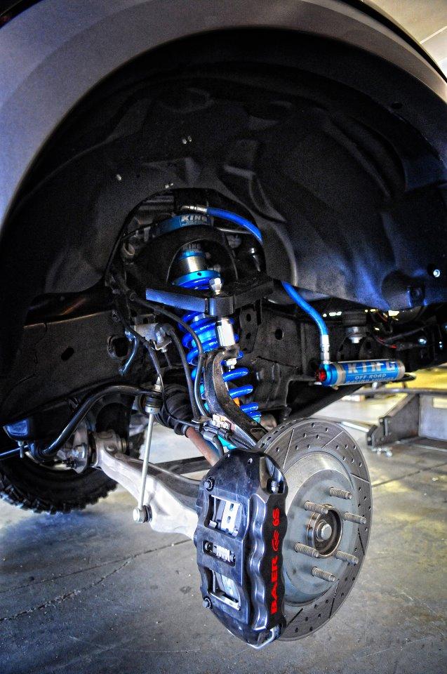 F150 Interior Mods