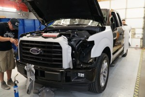 F-150 Online.com - AutoNation SEMA Ford F-150 Mod