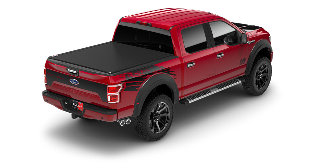 2018 roush f 150 up close and personal f150online com