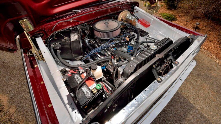 1978 Ford F-250 Ranger XLT