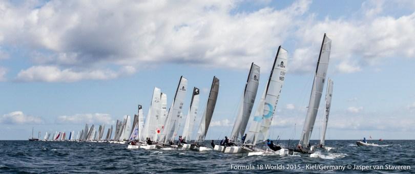 F18 Worlds 2015 - 15-07-2015 (Kiel - Germany)-6880