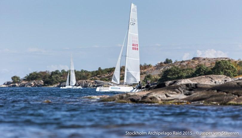 Stockholm Archipelago Raid 2015-5671