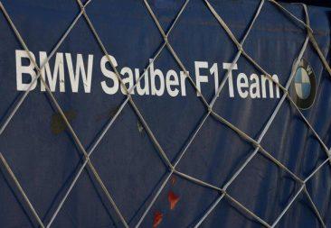 Si no cambia nada, BMW se irá fuera de la F1 para 2010.