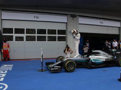 Pourquoi Hamilton allait gagner en Autriche