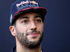 Daniel Ricciardo - ©The Australian