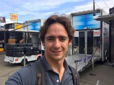 Esteban Gutiérrez : de l'ombre à la lumière