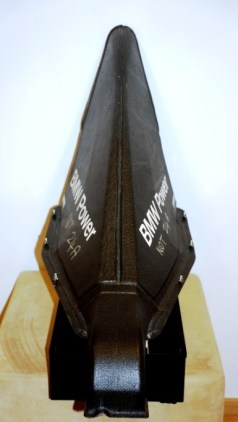 F1 Airbox Bmw