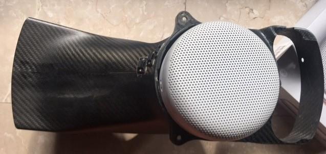 F1 Front Brake Carbon Air Duct HiFi-jpeg