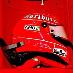 MS Helmet 2006 GP Melb cut - Copia